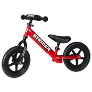 Беговел STRIDER STRIDER 12 Sport Red-photo