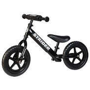 Беговел STRIDER STRIDER 12 Sport Black-photo