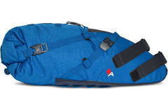 Велосумка ACEPAC Saddle Bag (Blue)-photo