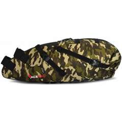 Велосумка ACEPAC Saddle Bag (Camo)-photo