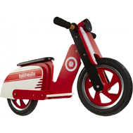 Беговел KIDDIMOTO Scooter-photo