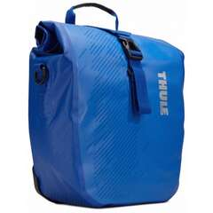 Велосумка THULE Shield Pannier Small (pair) - Cobalt-photo