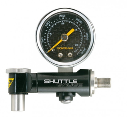 Манометр TOPEAK Shuttle Gauge-photo