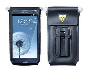 "Велосумка TOPEAK Smartphone DryBag 5"", 4-5""-photo"