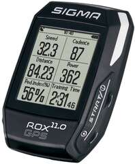 Велокомпьютер SIGMA Sport ROX 11.0 GPS SET-photo