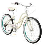 Велосипед Городской SCHWINN SPRITE 16-photo-2