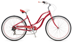 Велосипед Городской SCHWINN SPRITE 16-photo-3