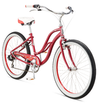 Велосипед Городской SCHWINN SPRITE 16-photo-4