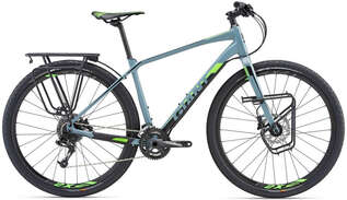 Велосипед GIANT ToughRoad SLR 1 18 Blast Grey-photo