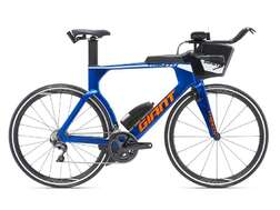 Велосипед GIANT Trinity Advanced Pro 2 18 Ellectric blue-photo