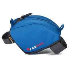 Велосумка ACEPAC Tube bag (Blue)-photo