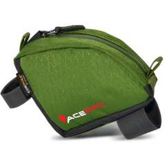 Велосумка ACEPAC Tube bag (Green)-photo