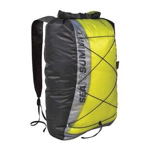 SEA TO SUMMIT Рюкзак SEA TO SUMMIT UltraSil Dry Day Pack Желтый-photo