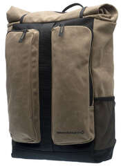 Велосумка BLACKBURN Wayside Backpack/Pannier Black/Beige-photo