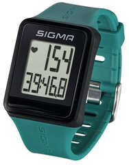 Пульсометр SIGMA iD.GO Pine Green Sigma Sport-photo